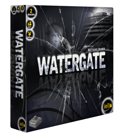 Watergate - Iello