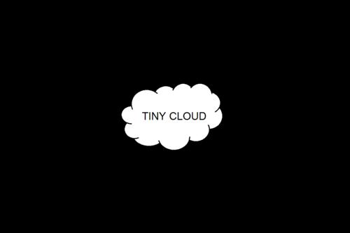 Tiny Cloud
