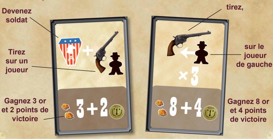 Gunny Town : KS et présentation du jeu !