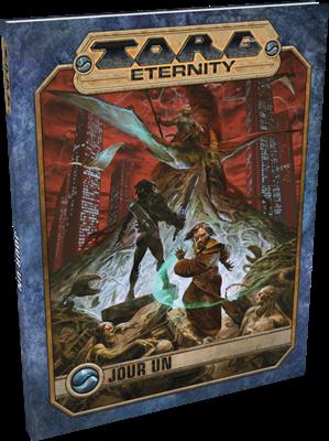 Torg Eternity : Jour 1