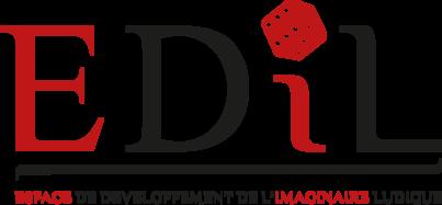 Logo de l'EDIL