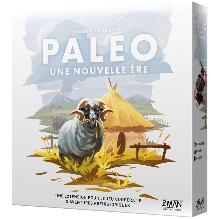 Paléo : Une nouvelle ère
