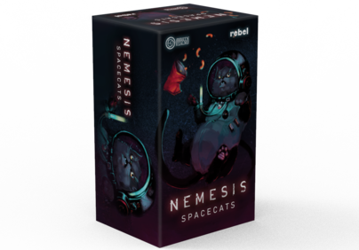 Nemesis - Extension Spacecats