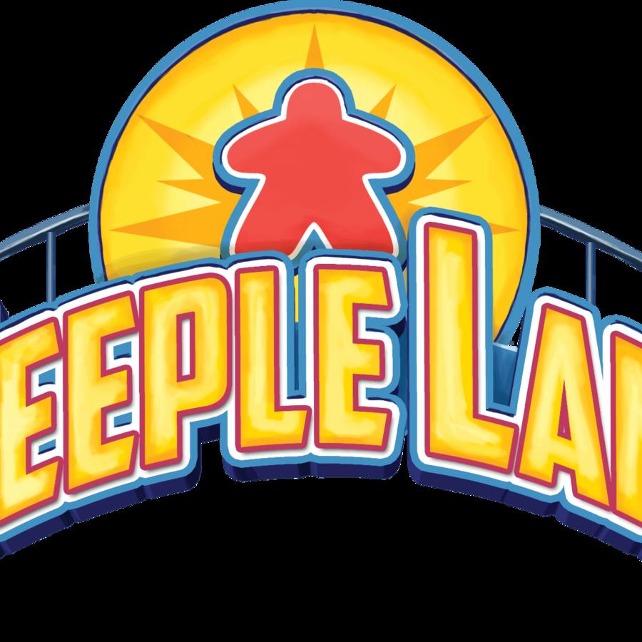MEEPLELAND: enfin un jeu pour les Meeples !