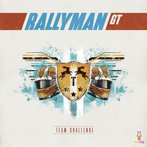 Rallyman GT - Extension Team Challenge