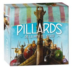 Pillards de la mer du Nord box