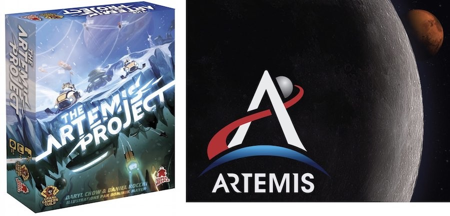 Artemis Project - Article SF