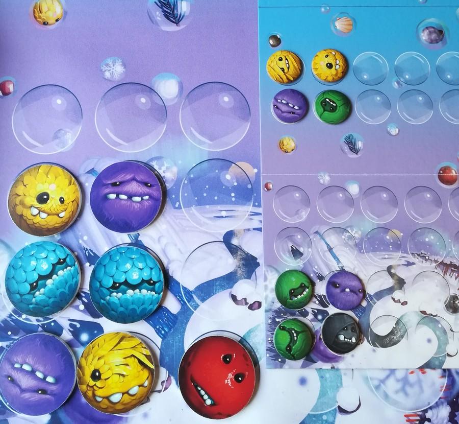 Bubblee Pop passe en version XXL pour les fêtes de fin d'année.