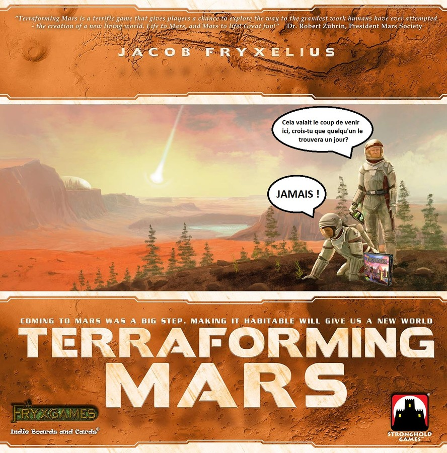 TTCup 11 :  Deus vs 7 Wonders, Scythe vs Terraforming Mars