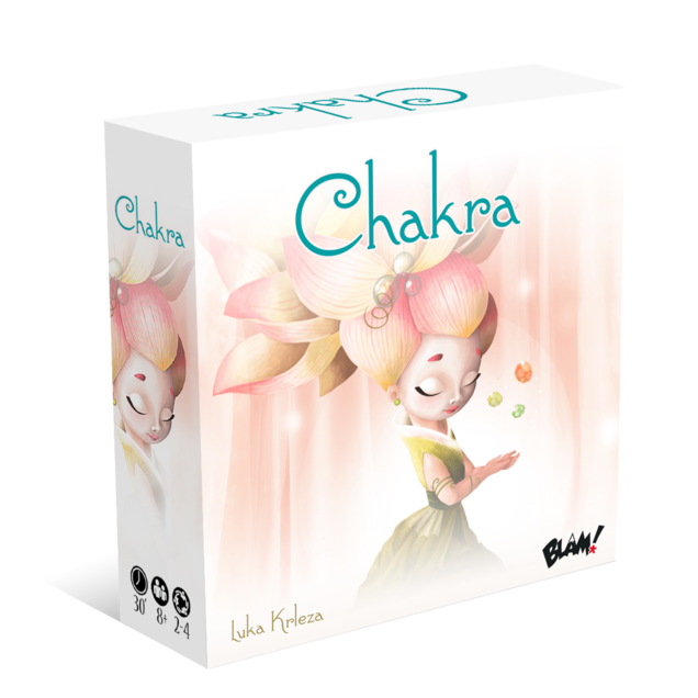 Chakra : Inspiration ludique