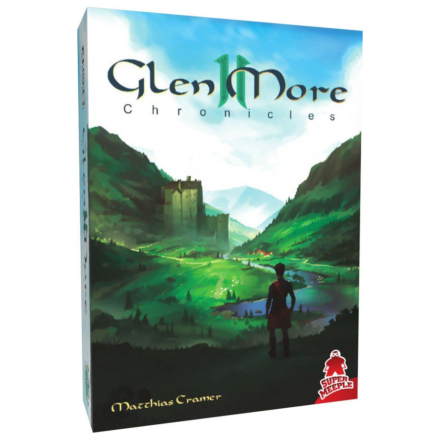 Glen More II : Chronicles VF