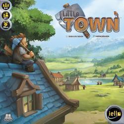 LittleTown, ma petite bourgade dans la prairie !
