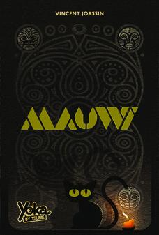 """Résultat de recherche d'images pour """"Mauwi Yoka by Tsume"""""""