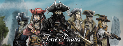 Terre Pirates