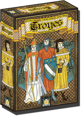Troyes : Le buzz dans votre maison.
