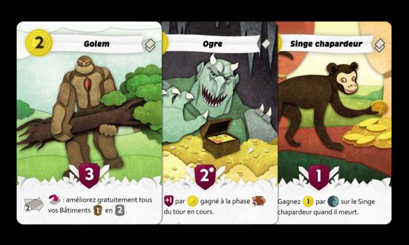 Les Unités de Paper Tales - 2ème partie