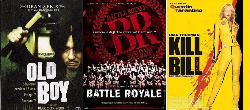 Serial Battle : un Battle Royale sur plateau