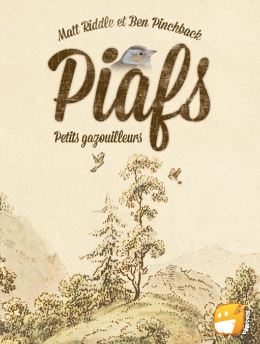 Piafs