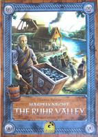 [Jeux A Thème] Sur le Vif : review de Haspelknecht et The Ruhr Valley ! Sehr Gut !