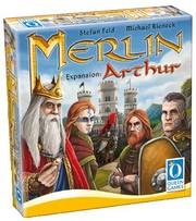 """Merlin """"Extension Arthur"""""""