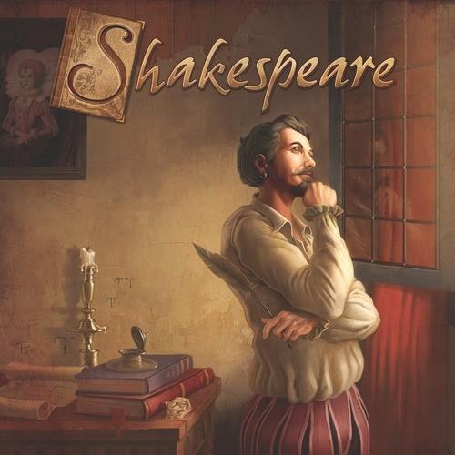 Shakespeare - compte-rendu de partie
