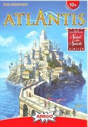 Atlantis - Schnupper-spiel