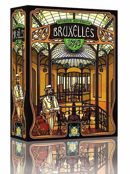 Bruxelles 1893™