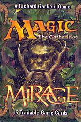 Magic l'Assemblée : Mirage