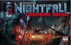 Nightfall : Crimson Siege