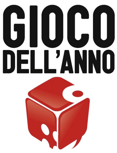 Le jeu de l'année en italie est...