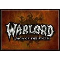 Warlord : Saga of the storm