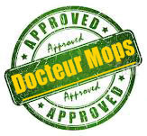 Docteur Mops Approved