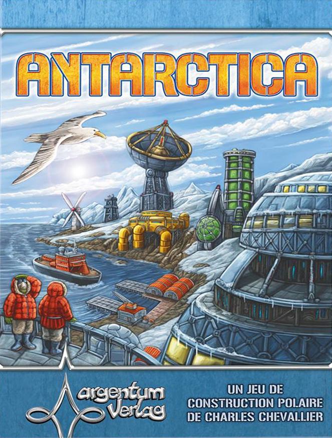 Antarctica : au pôle, danse le soleil !