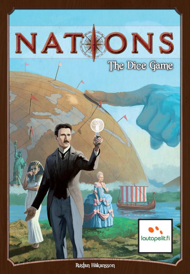 Nations : le jeu de dés : euh... Youpi ? Ou pas ?