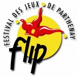 Le concours de créateurs de jeux du FLIP 2015 : les lauréats sont...