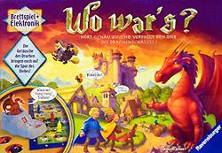 Wo War's
