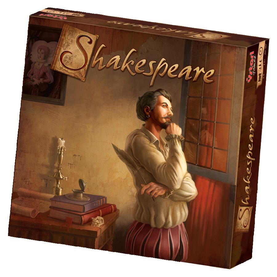 Shakespeare en ligne... et envers