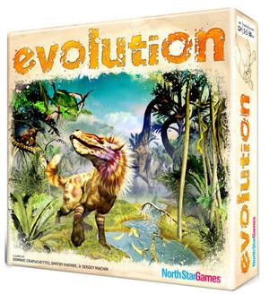 Evolution : le coup de cœur !