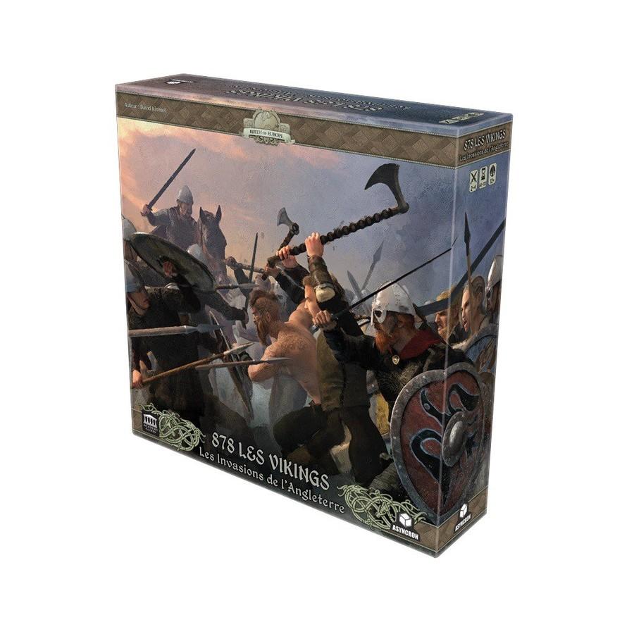 878 Les Vikings