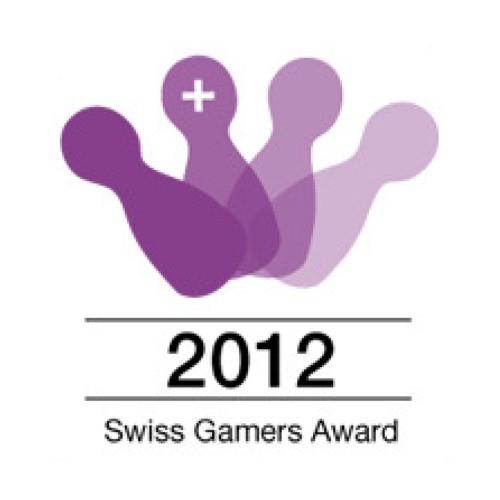 Swiss Gamers Award 2012