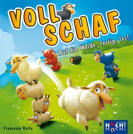 Voll Schaf