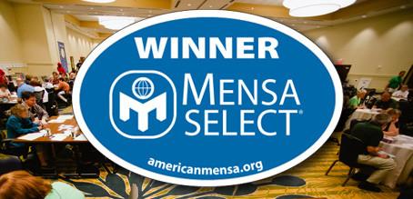 Mensa Select 2015: Der IQ-Marathon