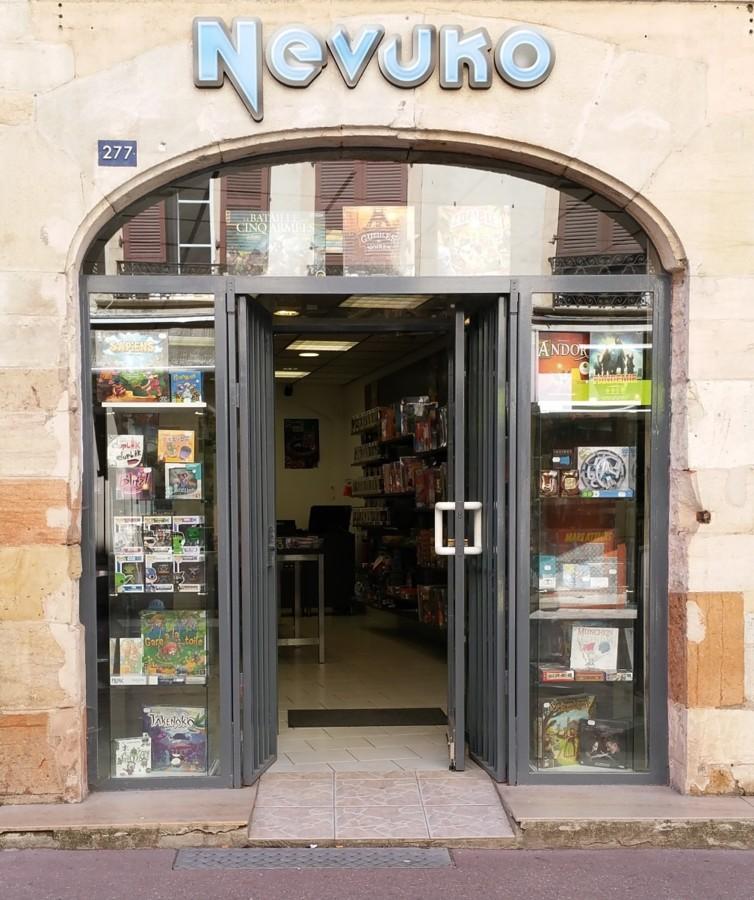 Nouvelle boutique à Mâcon !