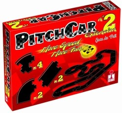 PitchCar 2 : More speed more fun