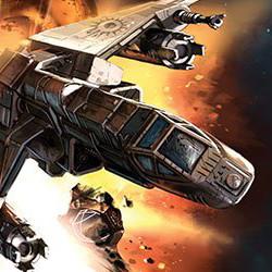 X-Wing : Plus vite que l'éclair