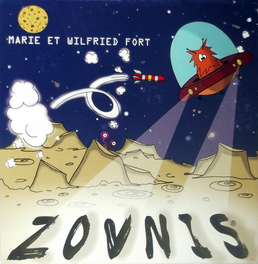Zovnis c'est Fort et Fort