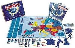 Europa 1945-2030