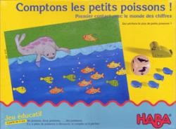 Comptons les Petits Poissons