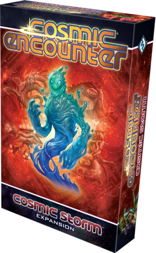 Cosmic Encounter : Cosmic Storm