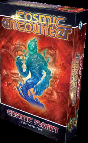 Cosmic Encounter : Cosmic Storm